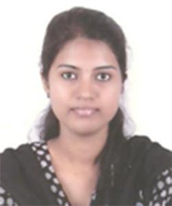 Nandini G R