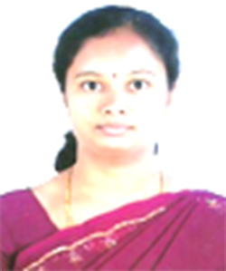 Pavithra A P