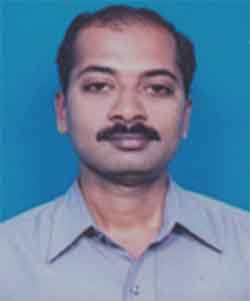 Prabhuswamy G S