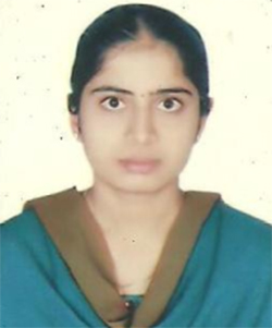 Shilpa K S