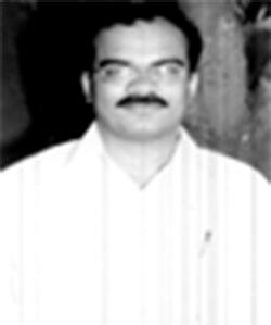 Siddesh K B