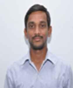 Sri Dharaneesha H D