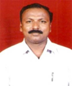 Dr Jagannatha N