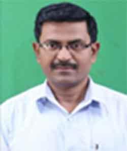 Dr Lokesh H J