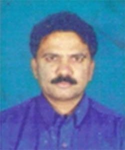 H R Manohara