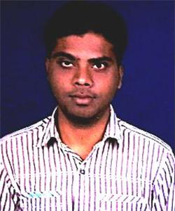 Shashidhar A P